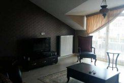 آپارتمان سه خوابه استانبول کنت بیلیکدوزو