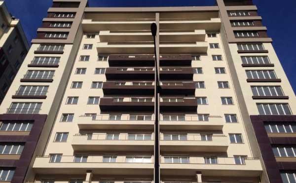 آپارتمان یک خوابه استانبول آپارتمان اجاره ای