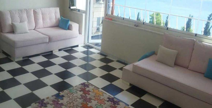 خانه ویلایی در درآزیندا بیلیکدوزو
