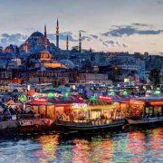 اداب و رسوم ترکیه