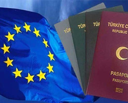 انواع ویزای ترکیه