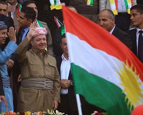 مذاکرات همه پرسی کردستان عراق