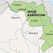 تحلیل همه پرسی کردستان عراق