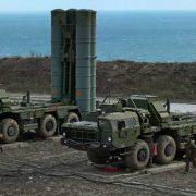 خرید سامانه دفاعی ترکیه از روسیه
