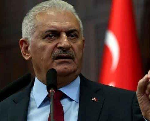 هشدار ترکیه درباره جنگ نژادی با واگذاری «الرقه» به کردها