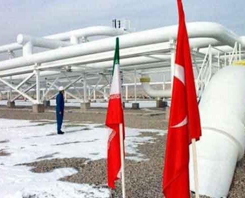 صادرات ترکیه