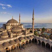 جاذبه گردشگری ترکیه